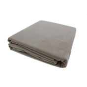 Oake Bedding, GRIDS Twin Duvet Cover