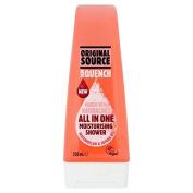 Original Source Skin Quench Moisturising Shower Watermelon & Jojoba Oil 250ml
