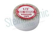 Walker Tape No Shine Roll,1.9cm Inch X 90cm
