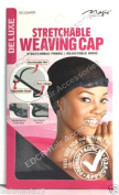 Magic Collection ADJUSTABLE BAND STRETCHABLE WEAVING Wig/CAP DELUXE NEW THE BEST** #226STR NEW
