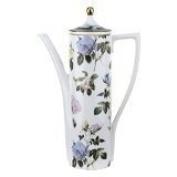 Ted Baker Portmeirion Rosie Lee White Tall Beverage Pot