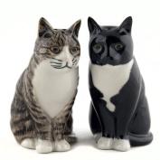 Quail Ceramics - Millie & Julius Salt and Pepper