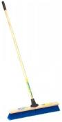 Cequent Laitner Company 1422A 46cm . Indoor & Outdoor Heavy Duty Push Broom