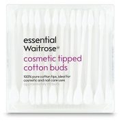 Cosmetic Buds essential Waitrose 80 per pack