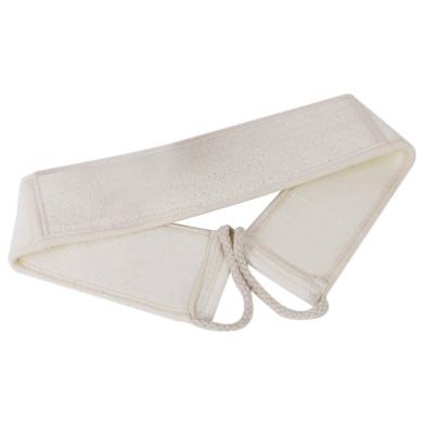 Loofah Bath Shower Exfoliating Back Strap Scrubber