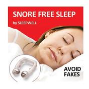 Anti Snoring Magnetic Nose Clip