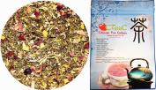 Chinese Tea Culture Healthy Stomach Tea for Stomach Gas-Heartburn-Nausea-Digestion-Stomach Pain-Chinese Herbal Tea Chinese Loose Leaf Tea Chinese Organic Tea 60ml