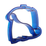 Dinosaur Shaped Sandwich Cutter Cookie Biscuit Cutter Random Colour