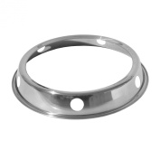 Chef's Supreme - 21cm Stainless Wok Ring