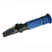 Sinotech Dual Scales 0-32%brix Wine Wort Beer Brewing Refractometer P-rsg-100atc