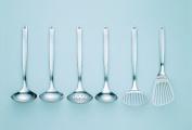 Sori Yanagi Kitchen tool set 6pcs