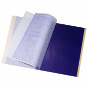 H88 - Tattoo Transfer Kits Carbon Tracing Paper Ink Professional 25 Sheets A4 # 7603810