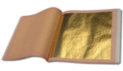 24k Double Gold Leaf