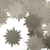 ImpressArt, Sun, 3.2cm , Aluminium Stamping Blanks- 24 pc.