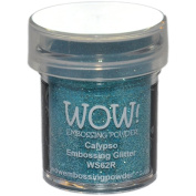 Wow! Embossing Powder 15Ml-Calypso