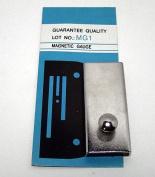 Sewing Machine Magnetic Gauge