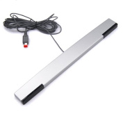 Veroda Wired Inductor Sensor Bar Infrared Ray Console + Stand