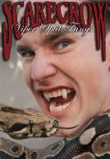 Scarecrow 'TM' Viper Split Fangs Fake Teeth Halloween for Fancy Dress