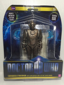 Doctor Who Corroded CYBERMAN Limb DAMAGE Electric Hands & FLESH