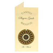 Roulette Players Guide Pack of 60