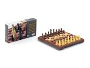 Cayro Magnetic Checkers Ajederez-