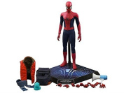 Hot Toys Movie Master Piece - The Amazin Spider-Man 2 [Special Edition]
