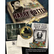 Harry Potter Collection Box (replica set) Harry Potter