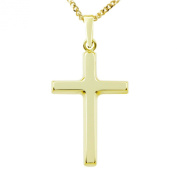 InCollections 7310100001401 Women's Pendant Necklace Yellow Gold 8 Carats 333/1000