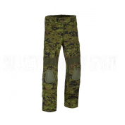 INVADER GEAR PREDATOR TACTICAL COMBAT TROUSER CADPAT WITH KNEE PADS AIRSOFT ARMY