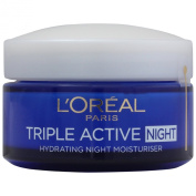 L'Oreal Triple Active Night Cream 50 ml