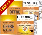 Oenobiol Tan Enhancer Anti-Ageing - 4 x 30 Gel-Caps