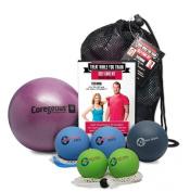 Yoga Tune Up Treat While You Train Kit