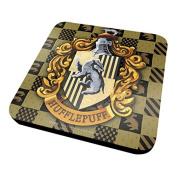 Harry Potter Coaster, Hufflepuff Crest
