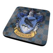 Harry Potter Coaster, Ravenclaw Crest