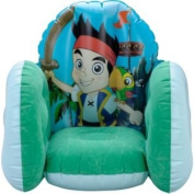 Disney Jake and the Neverland Pirates Flocked Chair
