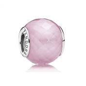 Pandora 791499pcz Pink Petite Facets Charm