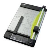 """Hvy-Duty Paper Trimmer, 46cm """", 36 Sht Cap.,36cm """"x 18-0.6cm """"x 3/10cm """",GY, Sold as 1 Each"""