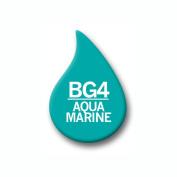 Chameleon Ink Refill 25Ml Bg4 Aqua Marine