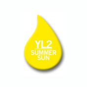 Chameleon Ink Refill 25Ml Yl2 Summer Sun