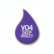 Chameleon Ink Refill 25Ml Vo4 Deep Violet