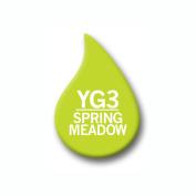 Chameleon Ink Refill 25Ml Yg3 Spring Meadow