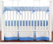 New Arrivals Crib Rail Cover, Carousel