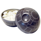 Official Vader Death Star Mints in a Tin Gift Box