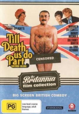 Till Death Us Do Part: The Britannia Film Collection