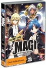 Magi: The Kingdom of Magic [Region 4]