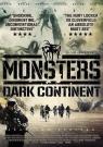 Monsters: Dark Continent [Region 4]