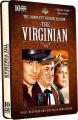 The Virginian: Season 4 [Region 4]