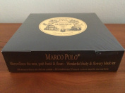 Mariage Freres - Marco Polo - Box of 30 Traditional Muslin Tea Sachets