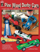 Hot Off The Press - Pinewood Derby Cars