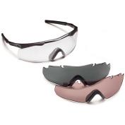 Smith Optics Elite Aegis Arc Asian Fit Tactical Glasses